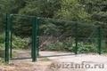 Ворота распашные Gardis (Гардис)