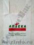 Изготовление пакетов с логотипом для упаковки лекарств в аптеках