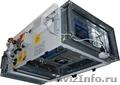 Приточно-вытяжные плоские вентиляционные установки Frivent AquaVent WR-FKW