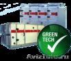 Приточно-вытяжные вентиляционные установки Frivent Compact-Line