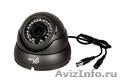 Камера AXI-XL82IRM AHD