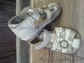 Продам детские летние сандали
