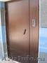 Двери металлические с домофоном