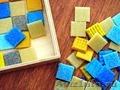 сотрудники(цы) для изготовления мозаичной плитки