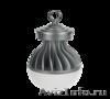 Светильник светодиодный LHB-02R 80Вт 160-260В 6500К 6400Лм IP40