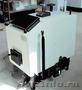 Твердотопливные пиролизные (газогенераторные) котлы