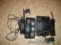Радиотелефоны Панасоник,  а также стационарный,  смотри фото