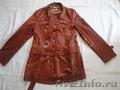 Курточка женская размер М 44-46 новая