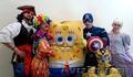 День рождения ребёнка,  клоун,  аниматор,  артисты
