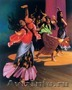 Школа цыганского танца
