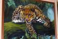 продам картину гепард