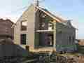Частный дом под ключ. Фундаментные работы,  строительные.