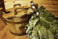 продам веники для бани (дуб, липа,  берёза)