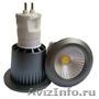 Светодиодная лампа с цоколем G12 AVC-G12-10W