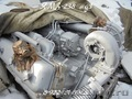 Двигатель ЯМЗ 238-НД3 с турбонаддувом