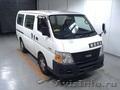 Isuzu Como грузопассажирский полноприводный микроавтобус