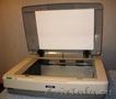 Сканер планшетный цветной Epson GT-15000