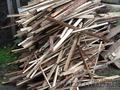дрова сосновые с доставкой