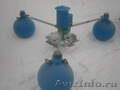 Аэратор для водоемов YL-0, 9 0.9 кВт 1.26 кгО2/час