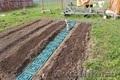 Сборная дорожка между грядками,  удобная дорожка для огорода ПластДор-Мини