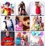 Детские праздники! Эльза,  свинка Пеппа,  фиксики,  супергерой, Маша.