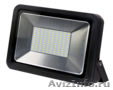 Прожектор светодиодный СДО-5-150 серии PRO 150Вт 230В 12000Лм 6500К