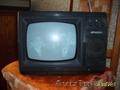 Телевизор ч/б, рабочее состояние