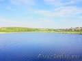 Продам земельный участок между двух озёр
