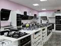 Встраиваемая бытовая техника,  кухонные мойки