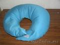 Ортопедическая подушка П08 Trelax для шеи   сунуть в авто