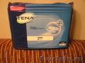 новые подгузники для взрослых TENA Slip