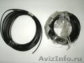 КВК-П 2х0.75 кабель для видеонаблюдения уличный
