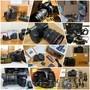 Nikon D810 D800  D700 D750 D4S D4 Nikon D3x
