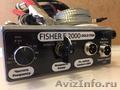 Электроудочка Fisher 2000