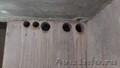 Алмазное бурение отверстий в бетоне и кирпиче