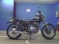 Мотоцикл дорожный Honda CB 400 SS без пробега РФ