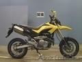 Мотоцикл  кроссовый  Honda FMX 650 без пробега РФ