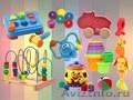 ООО «ТОЙТРАНС» Детские игрушки,  развивающие игры...