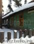 Продам 1-этажный деревянный дом село Тимирязевское