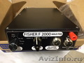 Электроудочка купить Fisher F 2000 W