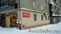 Магазин с оборудованием в пос.Калиново (оз.Таватуй)