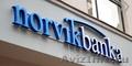 Открытие счета в Norvik Banka