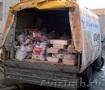 Вывоз мусора,  хлама,  старой мебели