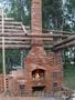 Строительство печи,  камина,  печного комплекса. Красноярск и пригород.