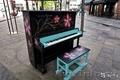 Настройка пианино и ремонт