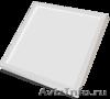 Панель светодиодная LP-02-PRO 50Вт 230В 6500К 5000Лм 595х595х8мм без ЭПРА БЕЛАЯ