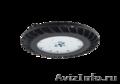 Светильник складской светодиодный LHB-UFO 150Вт 230В 6500К 11000Лм IP65 LLT