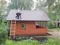 Строительство малоэтажное. Красноярск.