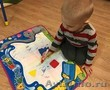 Детский коврик для рисования