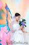 2 в 1 видео-фото  на утренник 1 сентября, Юбилей, свадьбу,   выпускной, юбилей